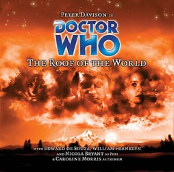 The Roof of the World, by Big Finish Productions