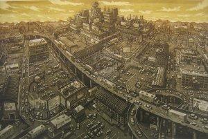 Tescopolis, By Esurio Citadel