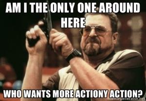 actiony